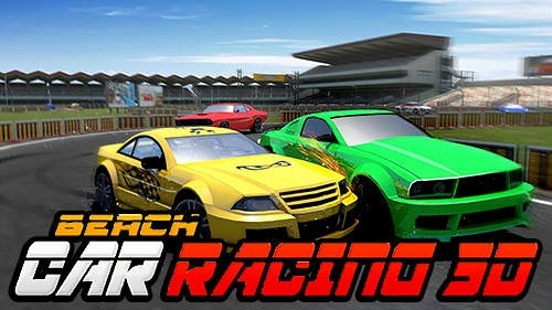 Beach Car Racing 2018 Android Game Image 1