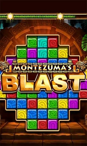 Montezuma's Blast Android Game Image 1