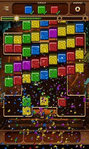 Montezuma's Blast Android Game Image 2