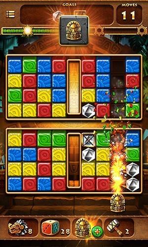Montezuma's Blast Android Game Image 3