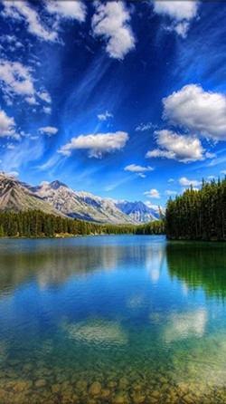 Landscape Android Wallpaper Image 3