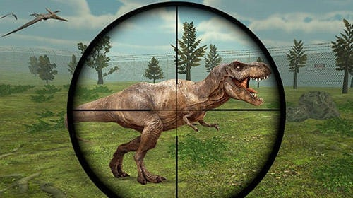 Dinosaur Hunt Down Android Game Image 3