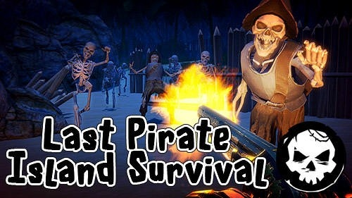 Download Free Android Game Last Pirate: Island Survival