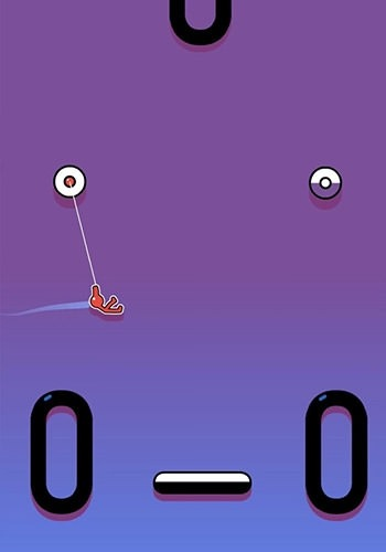Stickman Hook Android Game Image 4