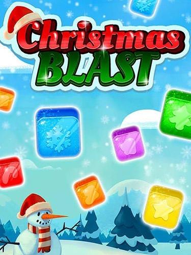 Christmas Blast Android Game Image 1
