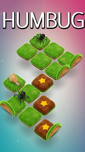 Humbug: Genius Puzzle Android Game Image 1