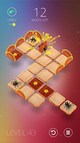 Humbug: Genius Puzzle Android Game Image 3