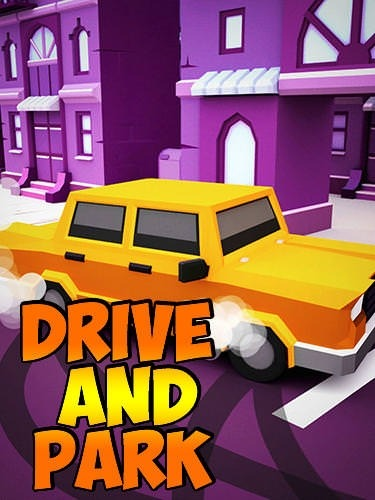 Drive And Park Android Game Image 1