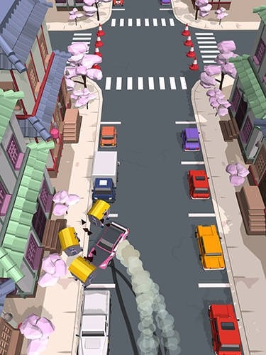 Drive And Park Android Game Image 2