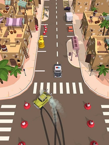 Drive And Park Android Game Image 3