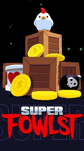 Super Fowlst Android Game Image 1