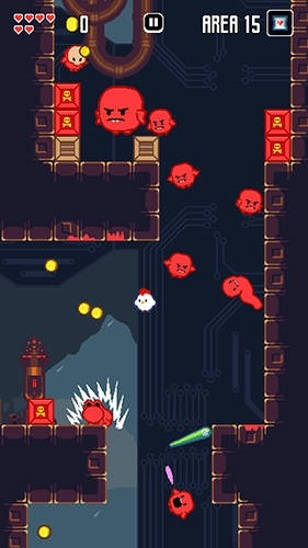 Super Fowlst Android Game Image 2