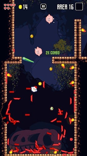 Super Fowlst Android Game Image 3