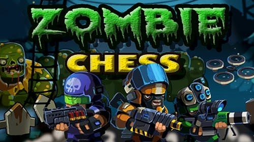 Download Free Android Game Zombie Chess 2020 - 11131