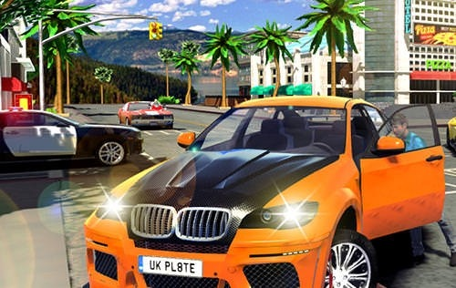 Go To Car Driving 2 Android Game Image 2