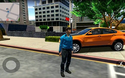 Go To Car Driving 2 Android Game Image 4
