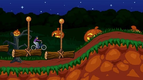 BMX Race Android Game Image 3