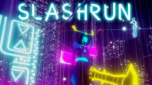 Slashrun Android Game Image 1