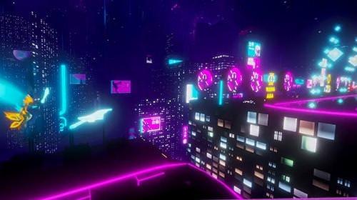 Slashrun Android Game Image 2