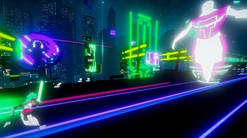 Slashrun Android Game Image 3