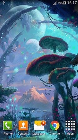Magic Android Wallpaper Image 3