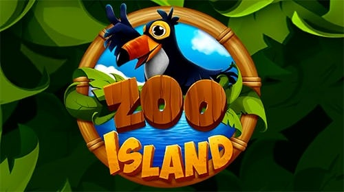 Zoo Island Android Game Image 1