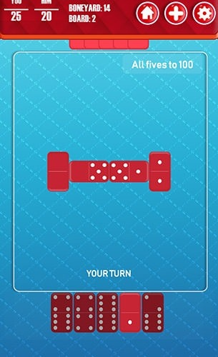 Dominoes Classic: Best Board Games Android Game Image 3