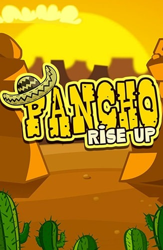 Pancho Rise Up Android Game Image 1
