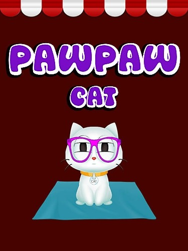 Paw Paw Cat Android Game Image 1