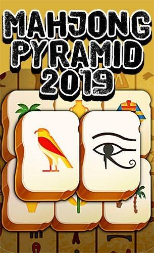 Mahjong Pyramid 2019 Android Game Image 1