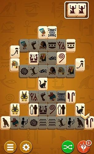 Mahjong Pyramid 2019 Android Game Image 3