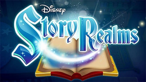Disney Story Realms Android Game Image 1