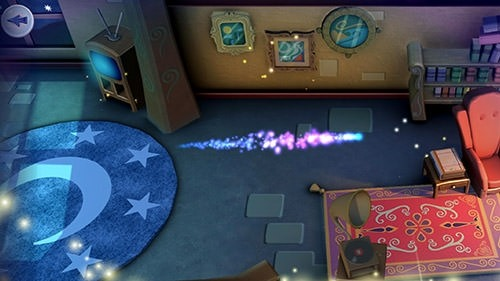 Disney Story Realms Android Game Image 3