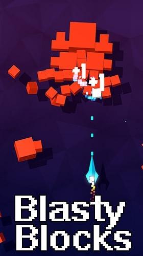 Blasty Blocks Android Game Image 1