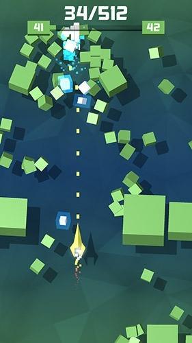 Blasty Blocks Android Game Image 2