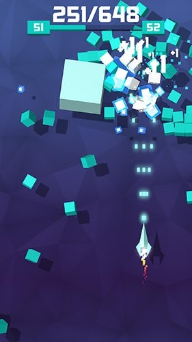Blasty Blocks Android Game Image 3