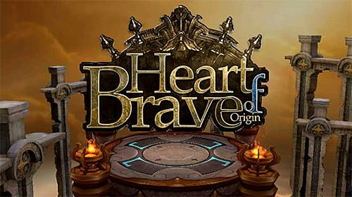 Heart Of Brave: Origin Android Game Image 1