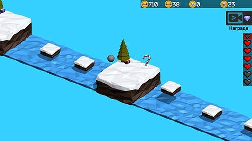 Balls Vs Cubes Android Game Image 3