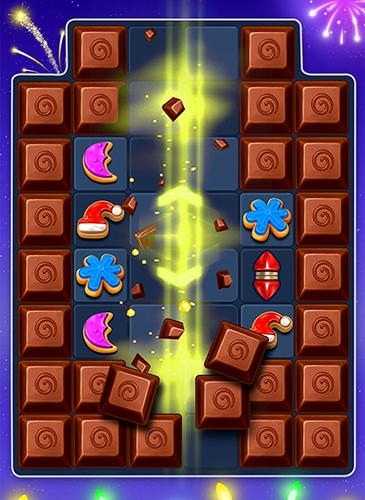 Christmas Cookie Android Game Image 4