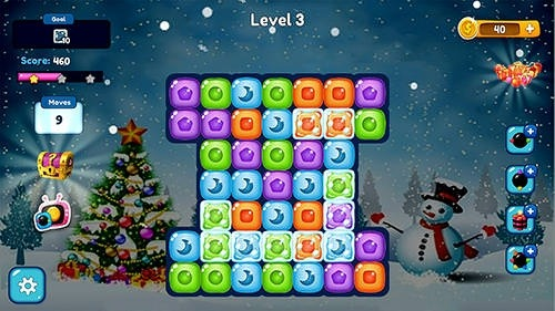 Color Crush 2019: New Matching Puzzle Adventure Android Game Image 2