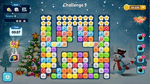 Color Crush 2019: New Matching Puzzle Adventure Android Game Image 3