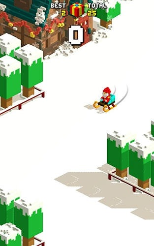 Sliding Race Heroes Android Game Image 2