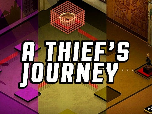 A Thief's Journey Android Game Image 1