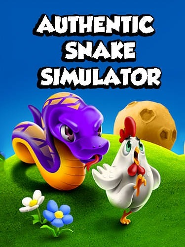 Authentic Snake Simulator Android Game Image 1