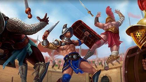 Gladiator Glory Android Game Image 3