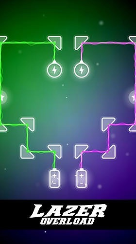 Laser Overload Android Game Image 1
