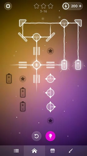 Laser Overload Android Game Image 2