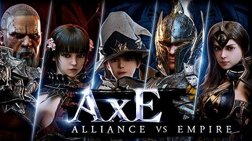 AxE: Alliance Vs Empire Android Game Image 1