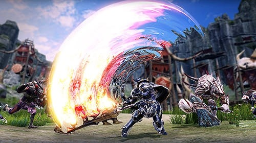 AxE: Alliance Vs Empire Android Game Image 2