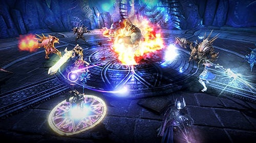 AxE: Alliance Vs Empire Android Game Image 3